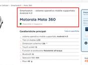 Motorola Moto disponibile Unieuro euro