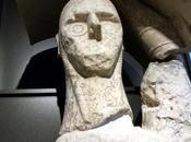 """Monte Prama: Archeologi trovano Nuovo Gigante Arenaria"""