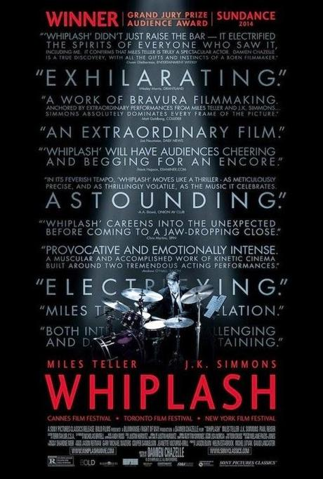 Mr. Ciak - And the Oscar goes to: Whiplash, Into the woods, Big Eyes