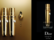 Dior cure l'or