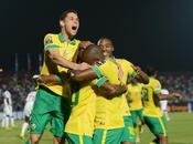 Coppa d'Africa, Sudafrica-Senegal 1-1: tutto nella ripresa