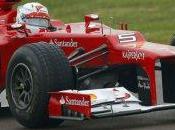 Jerez Ferrari debutta Vettel
