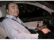Caso Bianchi, denuncia Philip Streiff