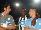 "Video. Thuram difende Cannavaro razzismo: ""Quel terrone fratello…"""