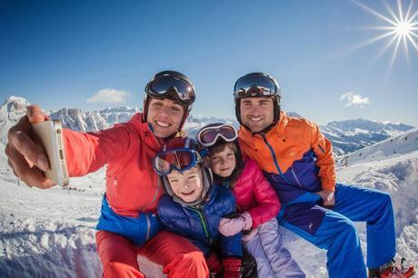 Dolomiti Superski, il vero piacere di una vacanza sugli sci!