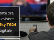 gennaio Tg24 arriva digitale terrestre canale