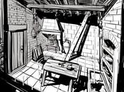 Costruzione 188: Pavimento piano nobile cucinino