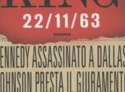 bookshelf 22/11/63 Stephen King