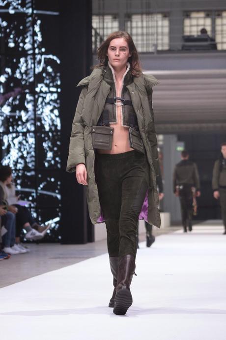 Milano moda uomo dirk bikkembergs a i 2015 16 paperblog for Studio moda milano