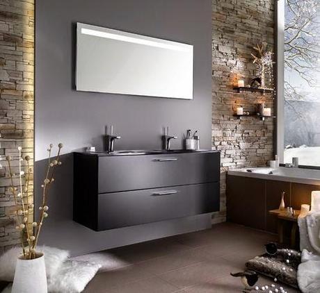 Idee per la casa specchio per il bagno paperblog - Idee specchi per bagno ...