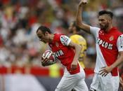 Ligue Monaco ferma più. Dietro, vola Montpellier rallenta ancora Bordeaux
