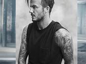 David Beckham H&M Spring Impressions.