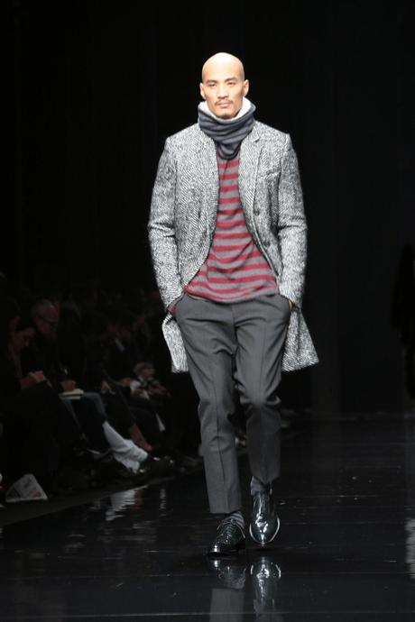Milano moda uomo ermanno scervino a i 2015 16 paperblog for Studio moda milano