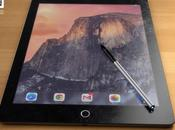 iPad Martin Hajek nuovo Rendering