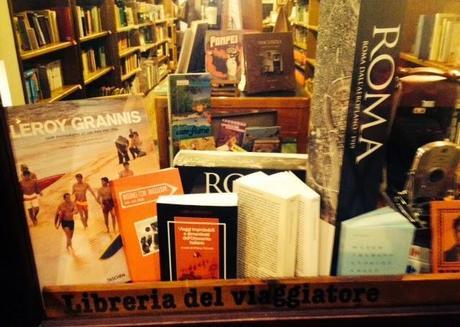 Le migliori librerie di roma parte terza paperblog for Librerie usato milano