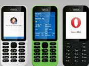Nokia 215: Smartphone vendita soli