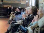 Perugia: prima mondiale stagione dell' amore alla sala notari