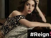"Recensione Reign 2×11 ""Getaway"""