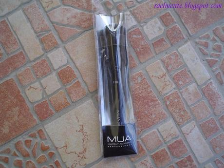 Haul Makeup Accademy (MUA): sconto saldi invernali + coupon compleanno!