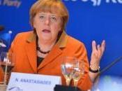 Renzi, Davos bilaterale Merkel