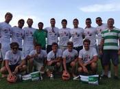 Pallanuoto: un'altra vittoria l'Ortigia Catania, quarta consecutiva