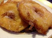 Mele fritte pastella perché Carnevale