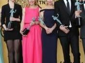 "Award: premiati ""Birdman"", Eddie Redmayne Julianne Moore"