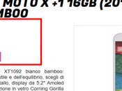 Motorola Moto Bamboo euro Glistockisti.it