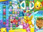 Puzzle Pets disponibile smartphone tablet Android