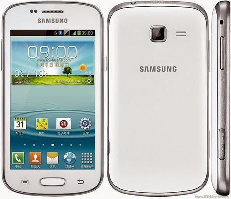 Samsung galaxy trend 2 prezzo unieuro