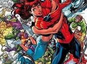 grandi serie pubblicate: spider-man jeph loeb scott campbell