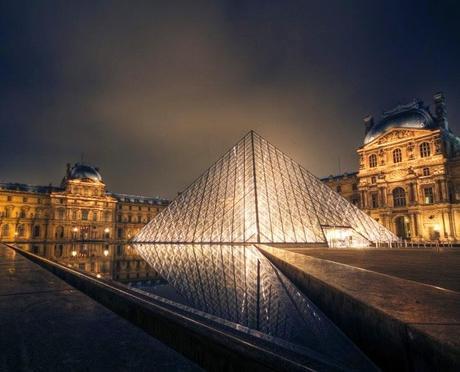 3 modi di conoscere parigi paperblog