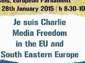 Liberta' stampa, diritto all'informazione sicurezza giornalisti europa