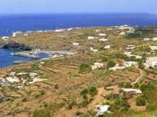 Pantelleria: tante meraviglie nell'isola vento