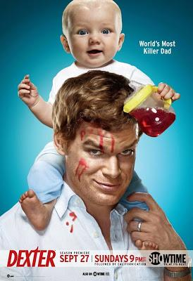 Dexter - 4° Stagione