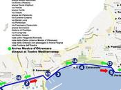 Half Marathon 2015: attraversare corsa cuore Napoli