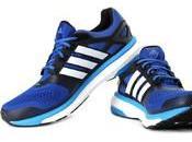Adidas Energy Boost ESM-l'assaggio