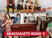Oggi esce BRACCIALETTI ROSSI disco della colonna sonora seconda stagione Braccialetti Rossi