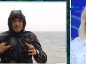 """""""l'isola famosi"""" siamo ancora """"scherzi parte"""" (26/01/2015)?rocco salvaci"""