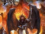 Recensione Battle Beast Unholy Savior (2014)