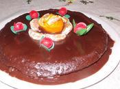 """Torta Golosa Cioccolato Contest Airc Arance della Salute"""""""