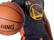 Golden State Warriors, nuova maglia Capodanno cinese