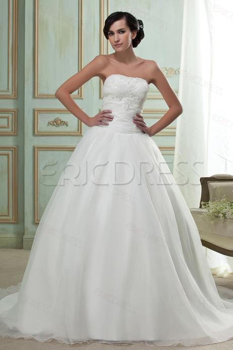 new style c1371 79a17 Abiti da sposa a basso costo su Ericdress - Paperblog