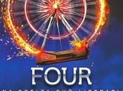 Recensione: Four Veronica Roth