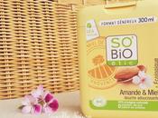 BIO| Docciaschiuma (gel doccia) mandorla miele
