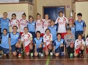 Giovanili: trio comanda Juniores; Giovanissime, vola Roma Calcio Femminile