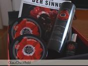 Smoky Poppy Body Shop, l'edizione limitata S.Valentino