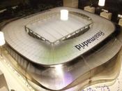 """Stadio Real Madrid, nuovo nome sarà """"Abu Dhabi Bernabeu"""""""