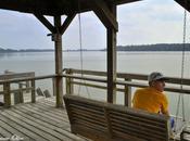 L'incontro Maestà: Fiume Mississippi