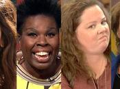 Ghostbuster cast tutto femminile
